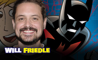 Will_Friedle_Thumbnail
