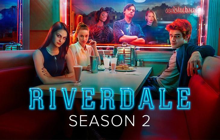 Riverdale-Season-2