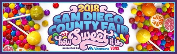 SD County Fair 2018