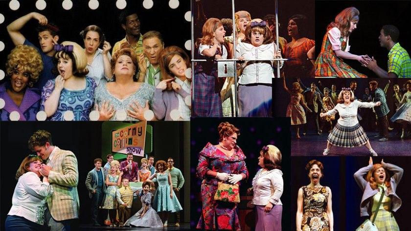 Hairspray-Broadway