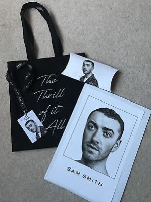 Sam-Smith-The-Thrill-Of-It-All-Vip