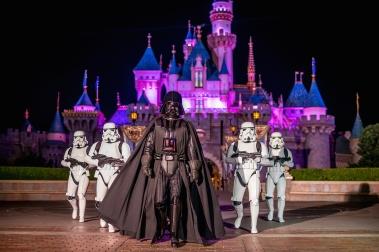 (Disneyland Resort, Anaheim, Calif.)