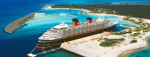 Disney-Caribbean-Cruise