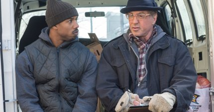 Creed-2-Script-Writer-Sylvester-Stallone