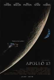 Old Skool - Apollo 13 - Poster