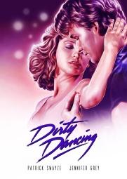 Old Skool - Dirty Dancing - Poster