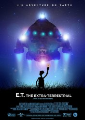 _Old Skool - E.T. - Poster_