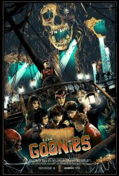 _Old Skool - Goonies - Poster_