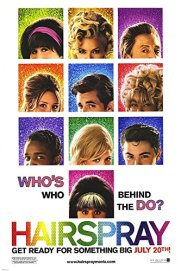 _Old Skool - Hairspray - Poster_