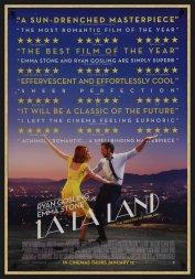 _Old Skool - La La Land - Poster_