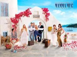 _Old Skool - Mamma Mia - Poster_