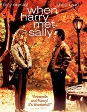 _Old Skool - When harry met sally - Poster_