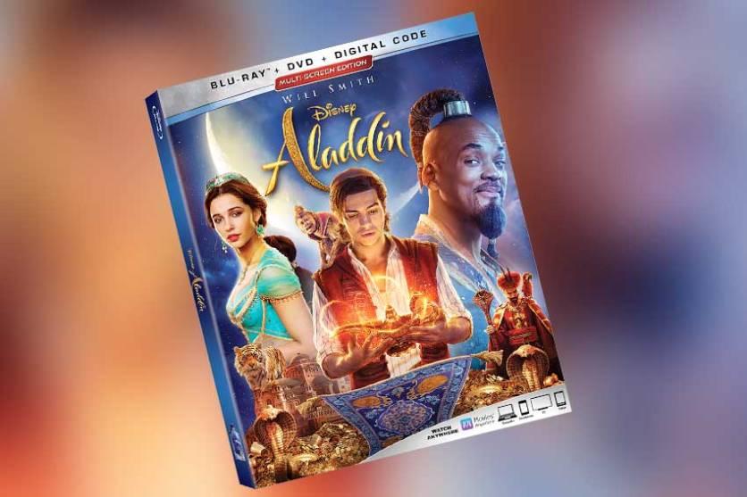 Aladdin-Bluray-DVD-4K-release