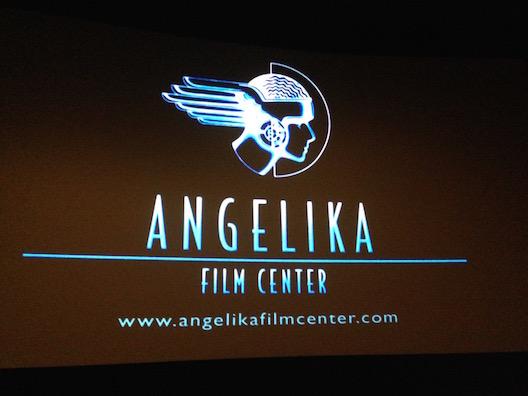 Angelika-Film-Center