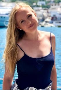 Bio- Emily Anderson