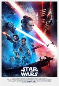 Star Wars - TRoS Poster